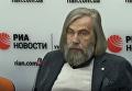Погребинский о рейтингах: Я бы не стал списывать Порошенко со счетов