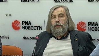 Погребинский о Гриценко: Он предлагал сбивать гражданские самолеты