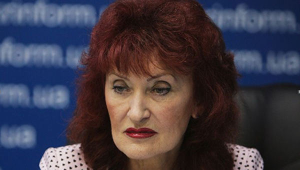 Татьяна Адаменко