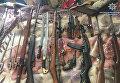 У жителя Ровно обнаружили склад оружия и боеприпасов
