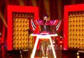 Песня, с которой эпатажная певица из Израиля шокировала Евровидение