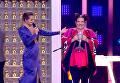 Ключевые моменты финала Евровидения-2018. Видео
