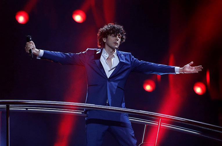 Эрмал Мета и Фабрицио Моро – участники от Италии на Евровидении 2018