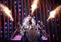 Финалист Евровидения 2018 от Финляндии: Саара Аалто – Monsters