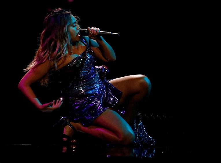 Финалист Евровидения 2018 от Австралии: Джессика Маубой – We Got Love