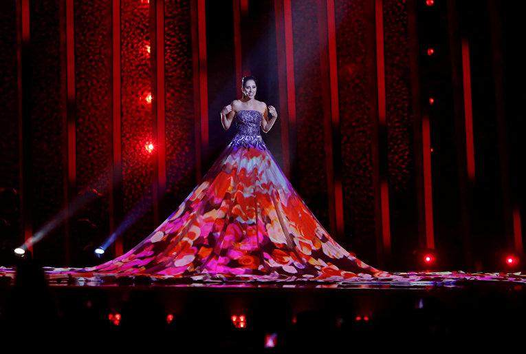 Финалист Евровидения 2018 от Эстонии: Элина Нечаева – La forza
