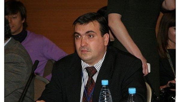 Олег Омельницкий