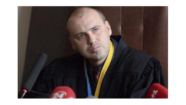 ВКиеве неожиданно скончался 37-летний судья, ведший дела НАБУ иНасирова