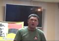 Четыре года тянется спектакль. Мэр о московско-жидовской власти в Украине. Видео