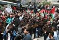 Акции в Палестине, приуроченные ко Дню Накбы