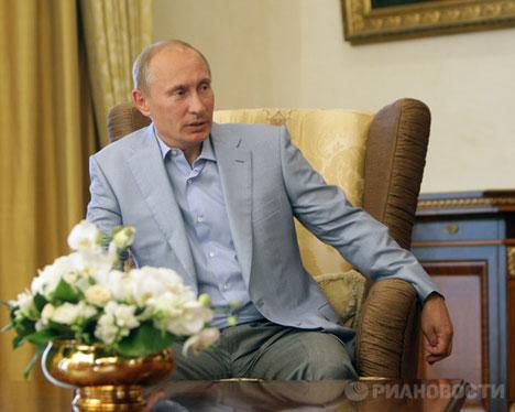 Резиденции и дворцы Путина 27 фото  Триникси