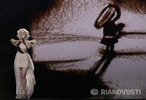 РИА Новости. Валерий Мельников