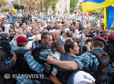 РИА Новости. Фото Григория Василенко
