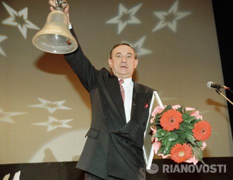 РИА Новости. Галина Кмит