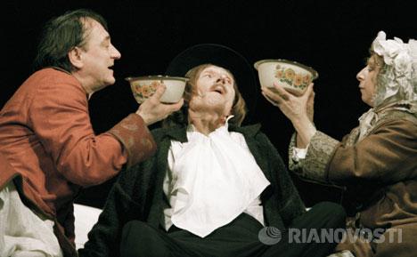 РИА Новости. Дмитрий Коробейников