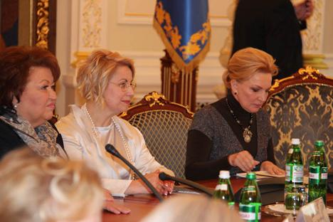 """Богатырева рассказала медикам, что размер зарплаты неважен: """"Деньги душу не греют"""" - Цензор.НЕТ 3365"""