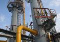 Богородчанское газовое хранилище
