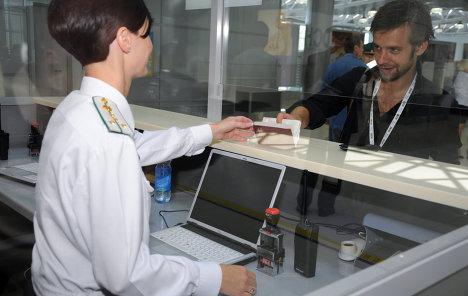 Часть пассажиров самолета АН-24 могли быть не зарегистрированы на рейс