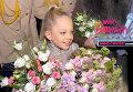 Настя Петрик - победительница детского Евровидения-2012