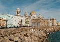 Испания - город Кадис
