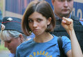 Заседание суда по делу Pussy Riot