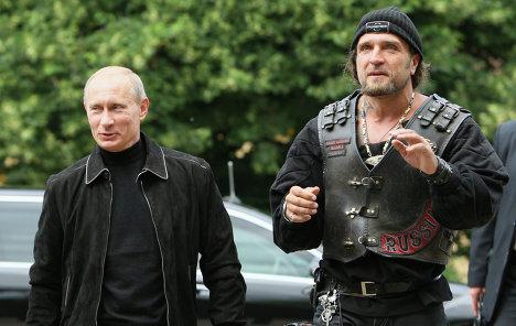 Хорошо быть друганом Вовану:Байк-шоу Хирурга обойдется бюджету Волгоградской области в миллионы рублей