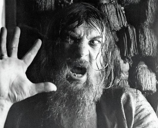Сцена из фильма Агония