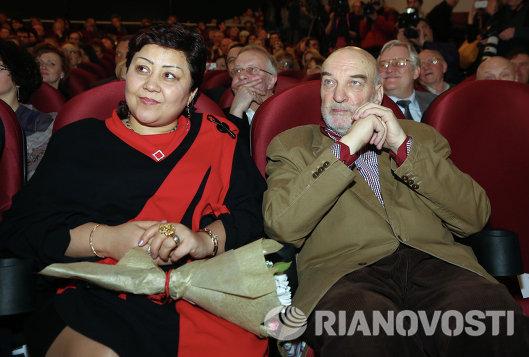 Кинотеатр Иллюзион открыт после ремонта в Москве