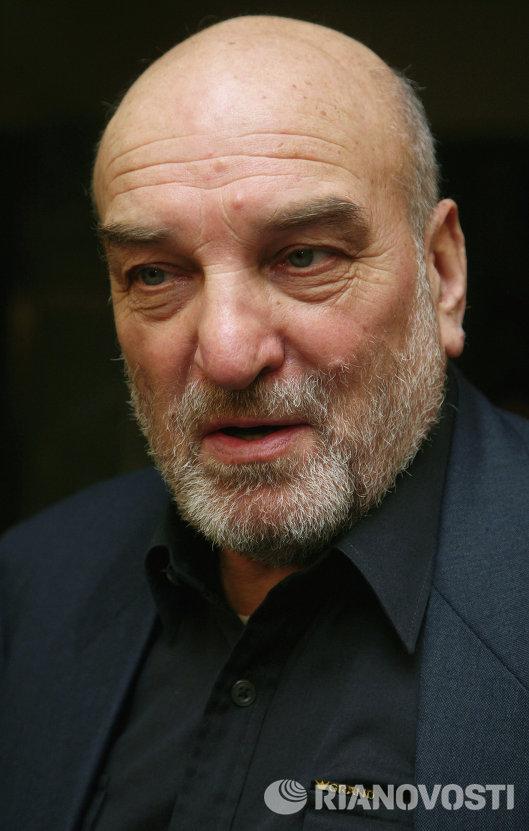 Актер Алексей Петренко