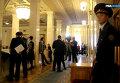 Оппозиция требует еще раз принять законопроекты, принятые в четверг