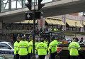 Теракт на Бостонском марафоне. Архивное фото