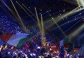 Первый полуфинал конкурса песни Евровидение-2013