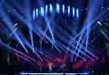 Репетиция второго полуфинала конкурса песни Евровидение-2013