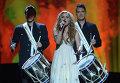 Финал Евровидение-2013 - представительница Дании Эммили де Форест