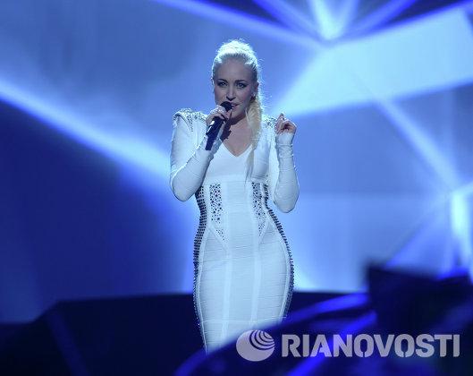 Финал международного конкурса песни Евровидение-2013