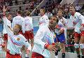 Универсиада. Волейбол. Игроки сборной Россиии