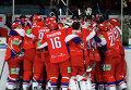 Команда Локомотив (Ярославль)