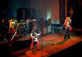 Led Zeppelin. Архивное фото