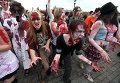 Зомби-парад. Архивное фото