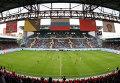 Открытие нового стадиона Арена Химки в Московской области