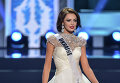 Полуфинал конкурса Мисс Вселенная – 2013 - украинка Ольга Стороженко