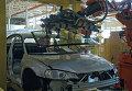 На автозаводе Группы ГАЗ запущено производство легкового автомобиля Siber