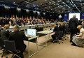 Саммит Восточное партнерство в Вильнюсе