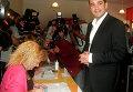 В Грузии прошли выборы в органы местного самоуправления