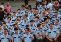 Полицейские в Турции. Архивное фото