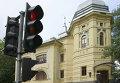 Здание головного офиса ОАО Мечел в Москве