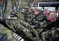 Учения Национальной гвардии Украины