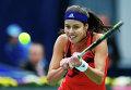 Теннисистка Ана Иванович (Сербия)