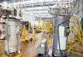 Космические аппараты системы ГЛОНАСС