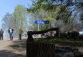 Ситуация возле Славянска